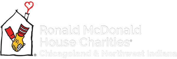 Ronald McDonald House Charities of Chicagoland & NW Indiana Logo